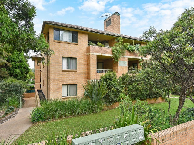2/19-21 William Street, Hornsby, NSW 2077
