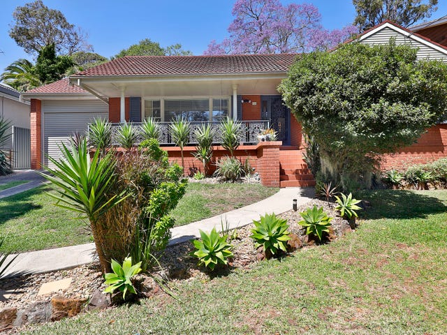 10 Tathra Place, Gymea Bay, NSW 2227