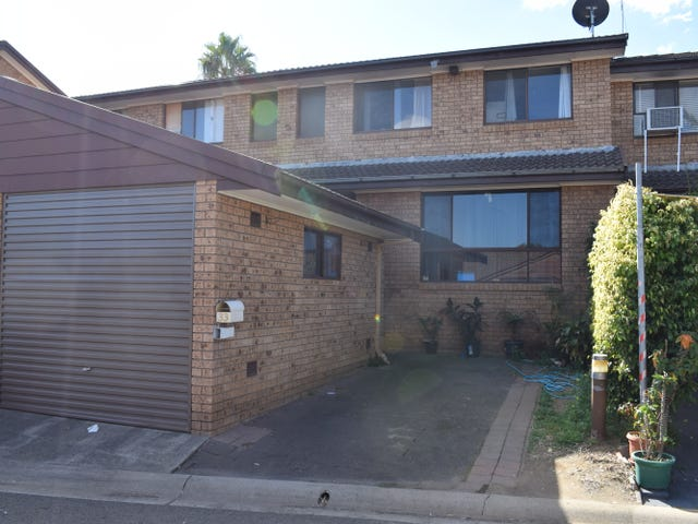 33/34-36 Ainsworth Crescent, Wetherill Park, NSW 2164