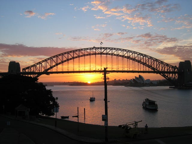 20/30-40 Blues Point Road, McMahons Point, NSW 2060