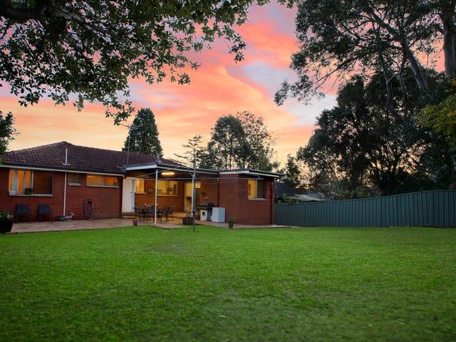 4 Park Road, Baulkham Hills, NSW 2153