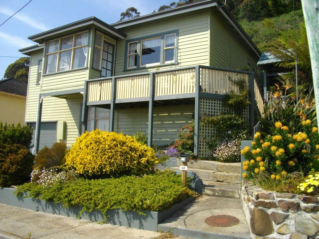 45 Bay Street, Parklands, Tas 7320