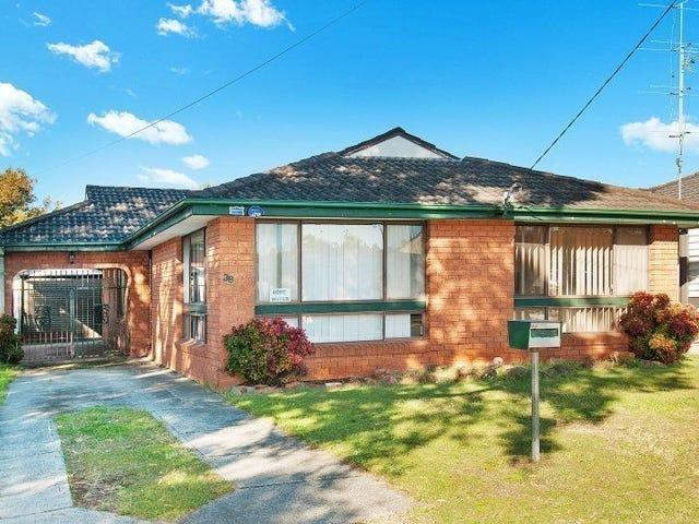 38 Dunalban Avenue, Woy Woy, NSW 2256