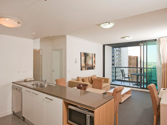 1810/128 Charlotte Street, Brisbane City, Qld 4000