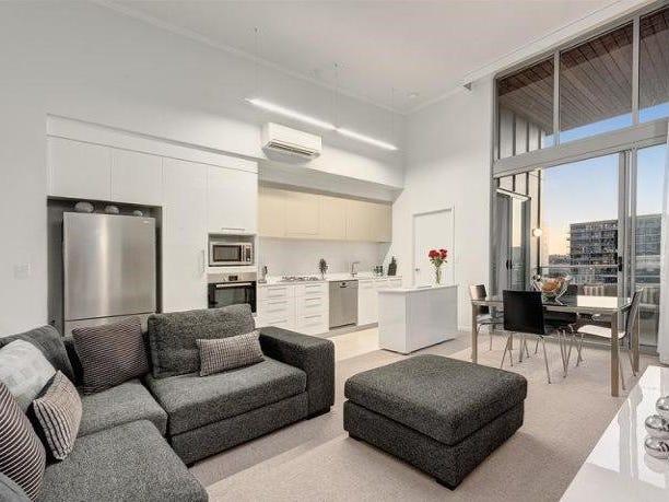 806/48 Manning Street, South Brisbane, Qld 4101