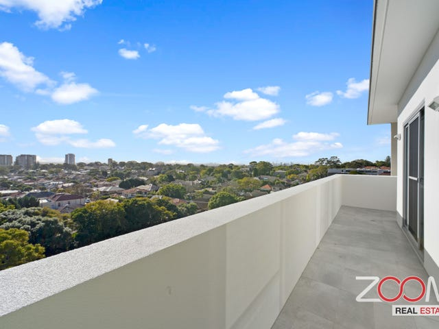 18/147-149 Liverpool Road, Burwood, NSW 2134