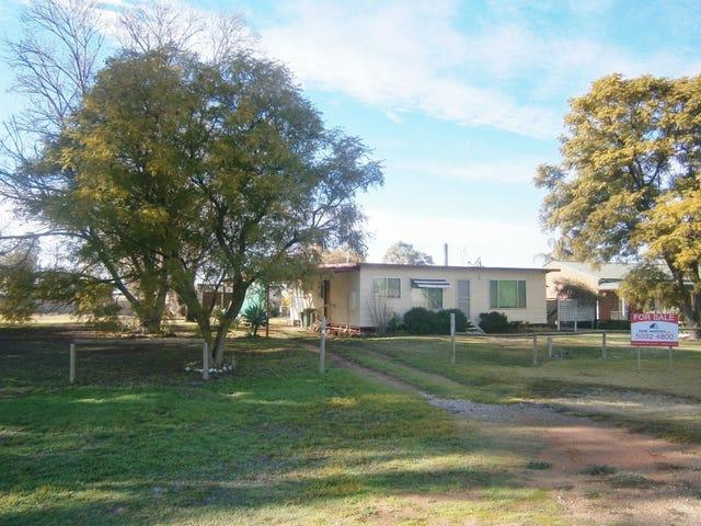 25 Murray Street, Tooleybuc, NSW 2736