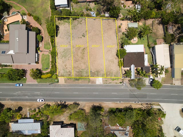 28 Henderson Road, Everton Hills, Qld 4053