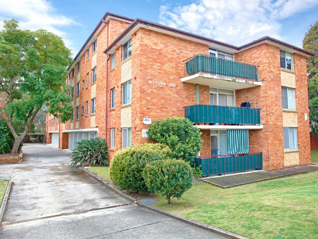 9/193 Derby Street, Penrith, NSW 2750