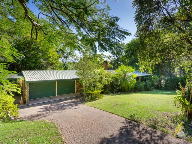 49 Woodfield Road, Pullenvale, Qld 4069