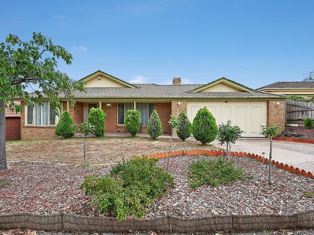 17 Glenview Court, Croydon North, Vic 3136
