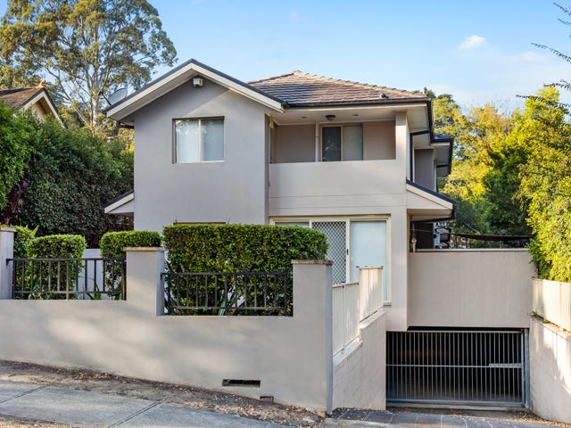 3/10 Napier Street, North Strathfield, NSW 2137