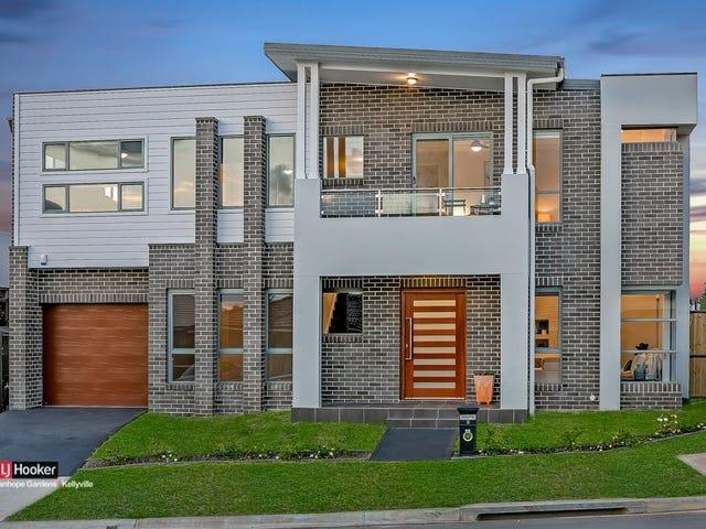 2 Katoomba Street, The Ponds, NSW 2769