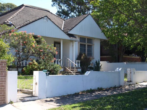 1/2 Dickson Street, Haberfield, NSW 2045