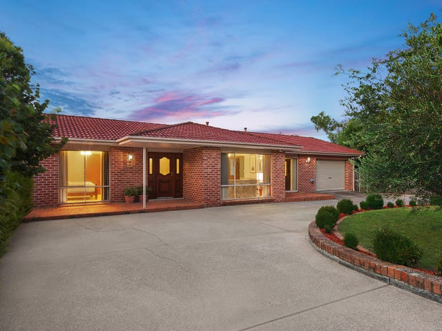 145 Streeton Drive, Stirling, ACT 2611