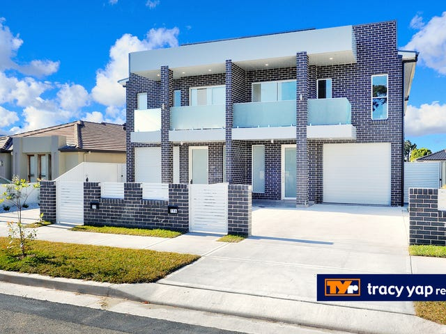 79a Pegler Avenue, South Granville, NSW 2142