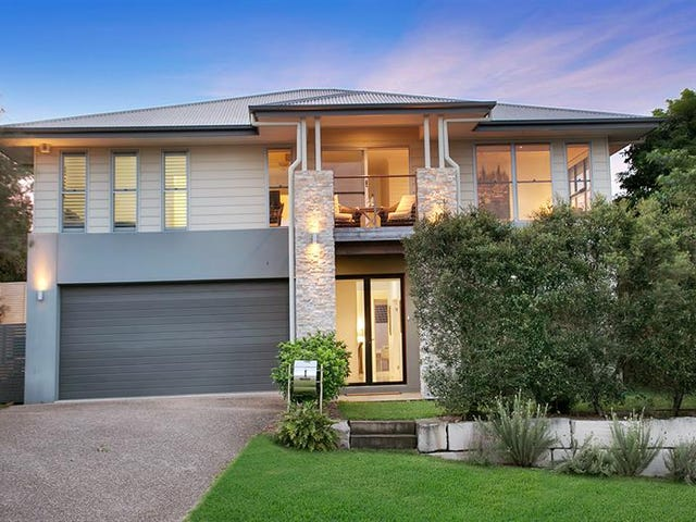 1 Mosman Ct, Sinnamon Park, Qld 4073