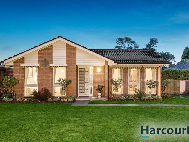 24 Linsley Way, Wantirna, Vic 3152