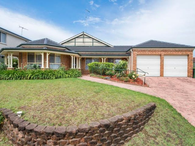 4 Harpur Close, Glenmore Park, NSW 2745