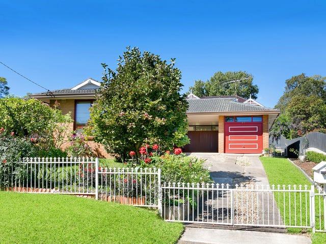 37 Hinemoa Avenue, Normanhurst, NSW 2076