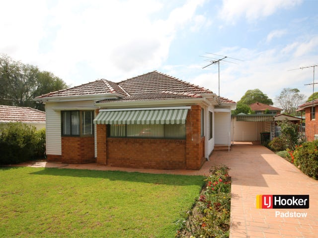 1 Craigie Avenue, Padstow, NSW 2211