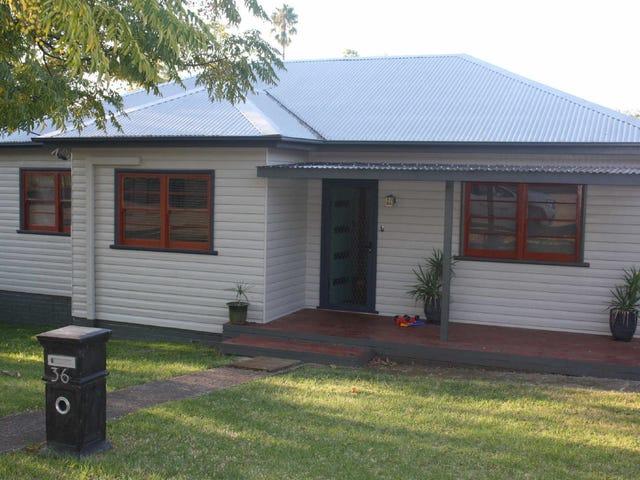 36  King Street, Muswellbrook, NSW 2333
