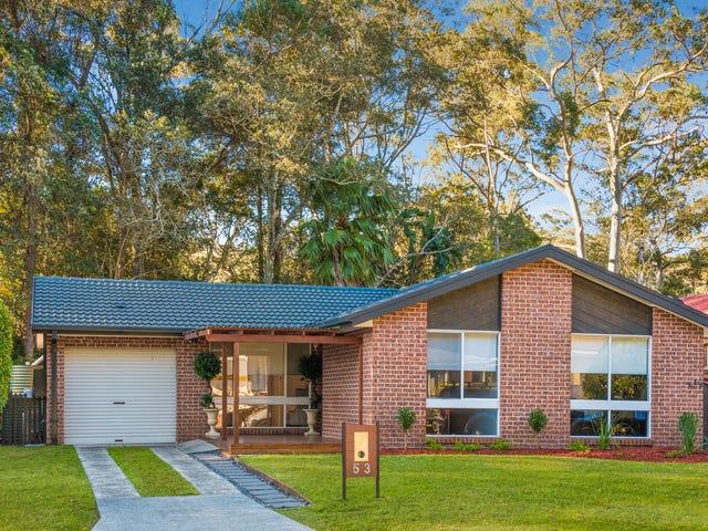 53 Perratt Close, Lisarow, NSW 2250