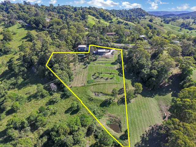 321 Nambour Mapleton Road, Burnside, Qld 4560