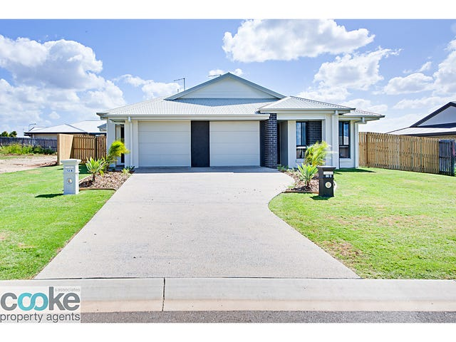 13a Bronco Crescent, Gracemere, Qld 4702