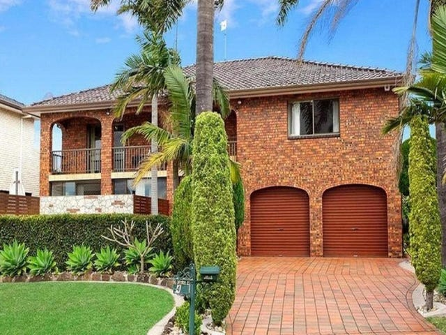 4 Byron Place, Illawong, NSW 2234