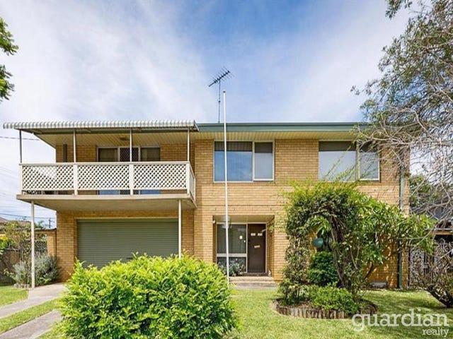 129 Caroline Chisholm Drive, Winston Hills, NSW 2153