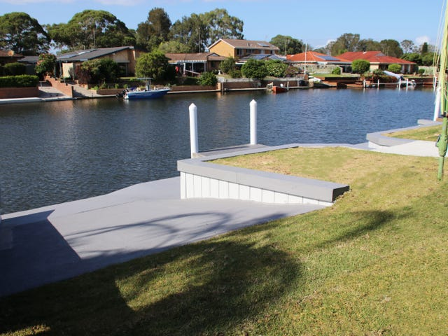 16 King George Parade, Forster Keys, NSW 2428