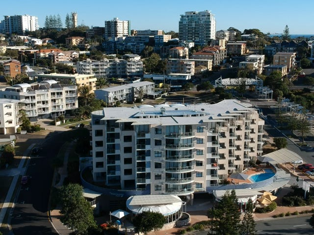 14/79 Edmund St - SHEARWATER RESORT, Kings Beach, Qld 4551