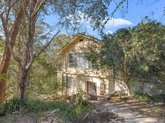 2/18 Ross Crescent, Blaxland, NSW 2774