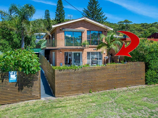 1/12 Marine Drive, Fingal Bay, NSW 2315