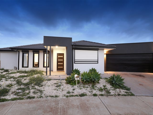 5 Miles Ct, Harkness, Vic 3337