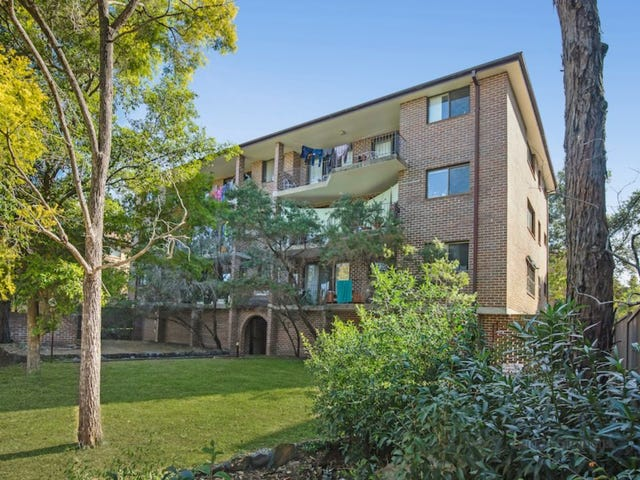 3/18 Central Ave, Westmead, NSW 2145