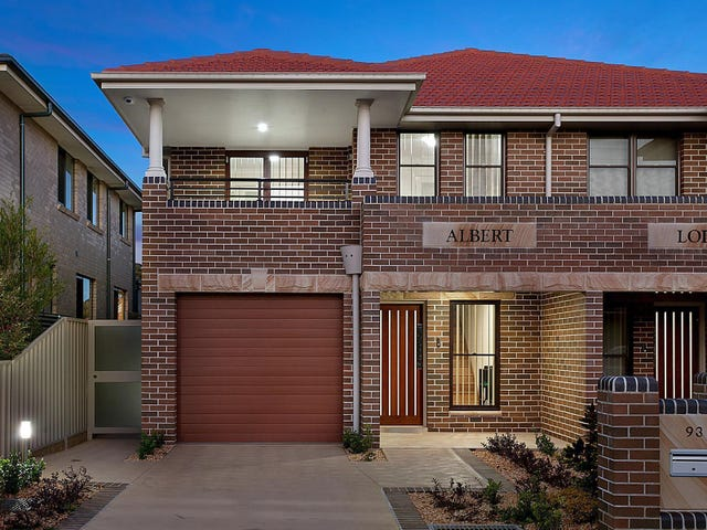 93 Albert Street, Revesby, NSW 2212