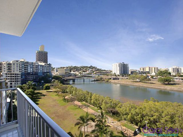 85/11-17 Stanley Street, Townsville City, Qld 4810