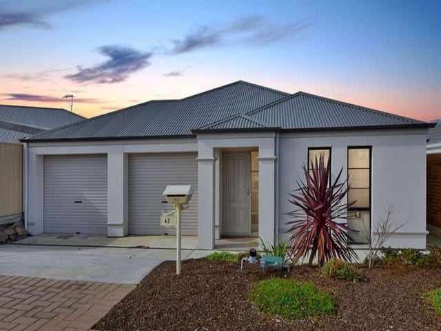 47 Prow Drive, Seaford Meadows, SA 5169