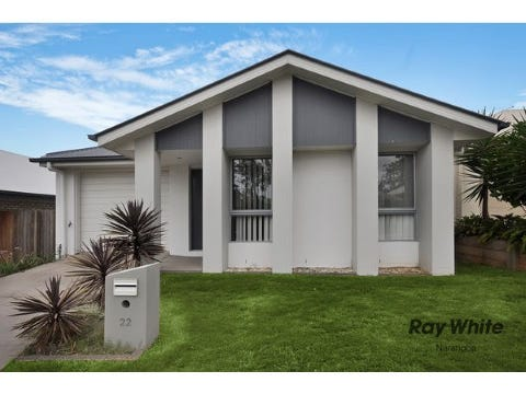 22 Mount View Cres, Narangba, Qld 4504