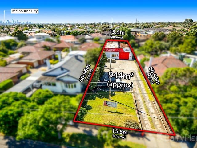 377 Geelong Road, Kingsville, Vic 3012