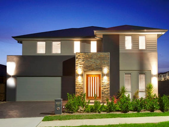 Lot456 Brookfield Cres, The Ponds, NSW 2769