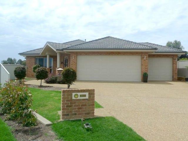 3 Devlin Court, Thurgoona, NSW 2640