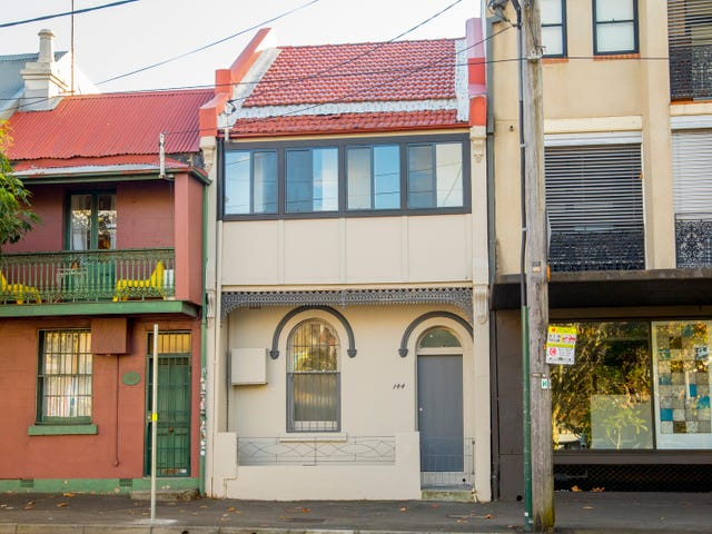 144 Foveaux Street, Surry Hills, NSW 2010