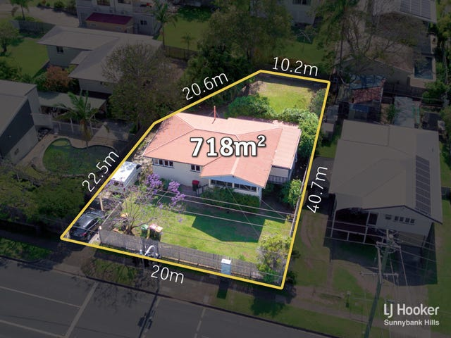 355 Newnham Road, Wishart, Qld 4122