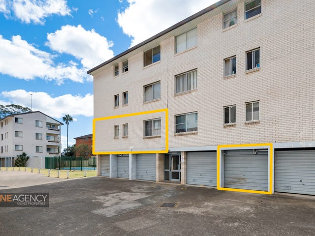 44/132 Lethbridge Street, Penrith, NSW 2750