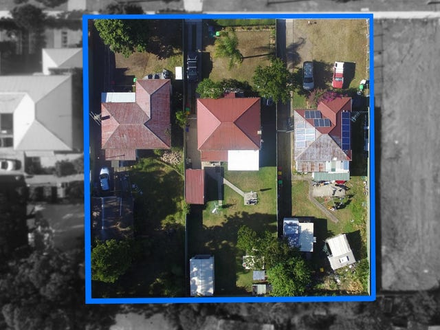 192-194-196 Moore Street, Liverpool, NSW 2170