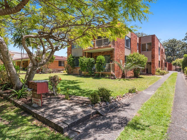 4/104 West Argyll Street, Coffs Harbour, NSW 2450