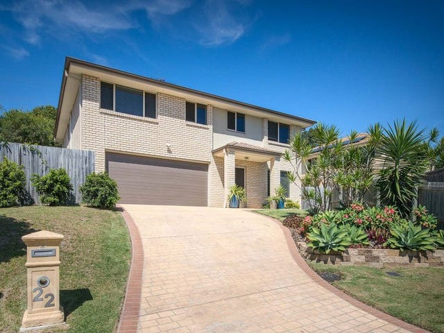 22 Danesse Street, Nudgee, Qld 4014